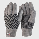 Result Pattern Thinsulate™ Gloves RS365