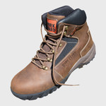 Result W-G Carrick Safety Boots